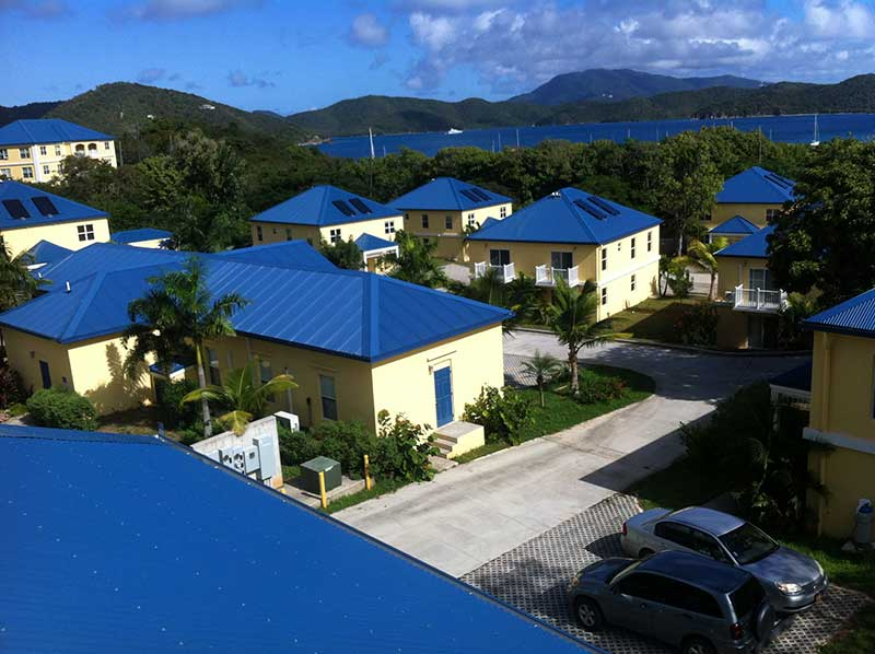 island housing authority virgin