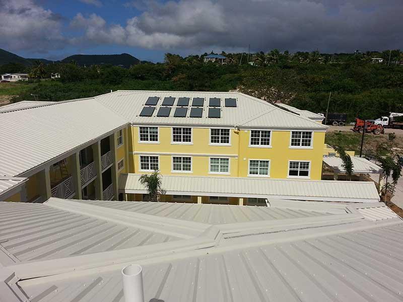 island housing authority virgin
