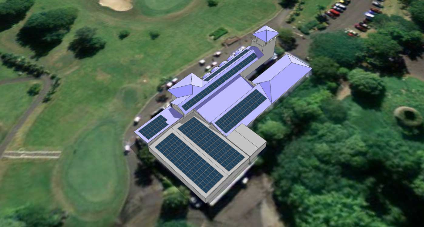 Projects Solar Delivered