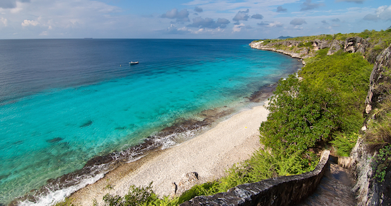 A Caribbean Island Says Goodbye Diesel and Hello 100% Renewable Electricity